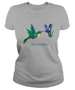 Love Hummingbird T-Shirt
