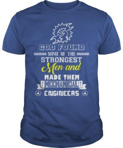 Mechanical Engineers T-Shirt