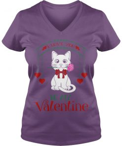 I Love You Be My Valentine T-Shirt