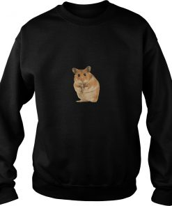 Lovely Hamster Sweat Shirt