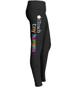 iTeach Tiny Humans Legging