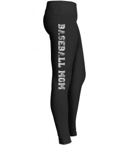 Baseball Mom Legging