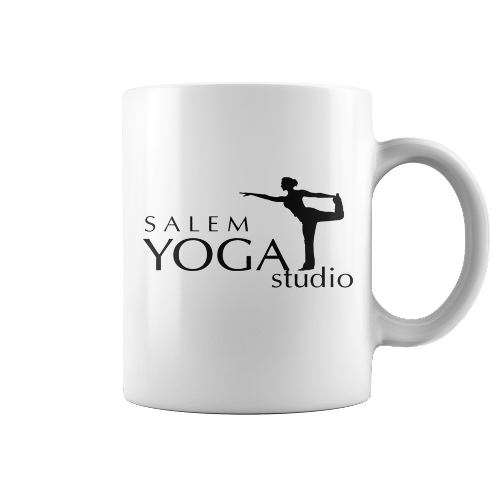 Salem Yoga Studio Mug