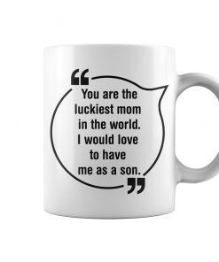 Funny Gift For Mom Coffee Mug