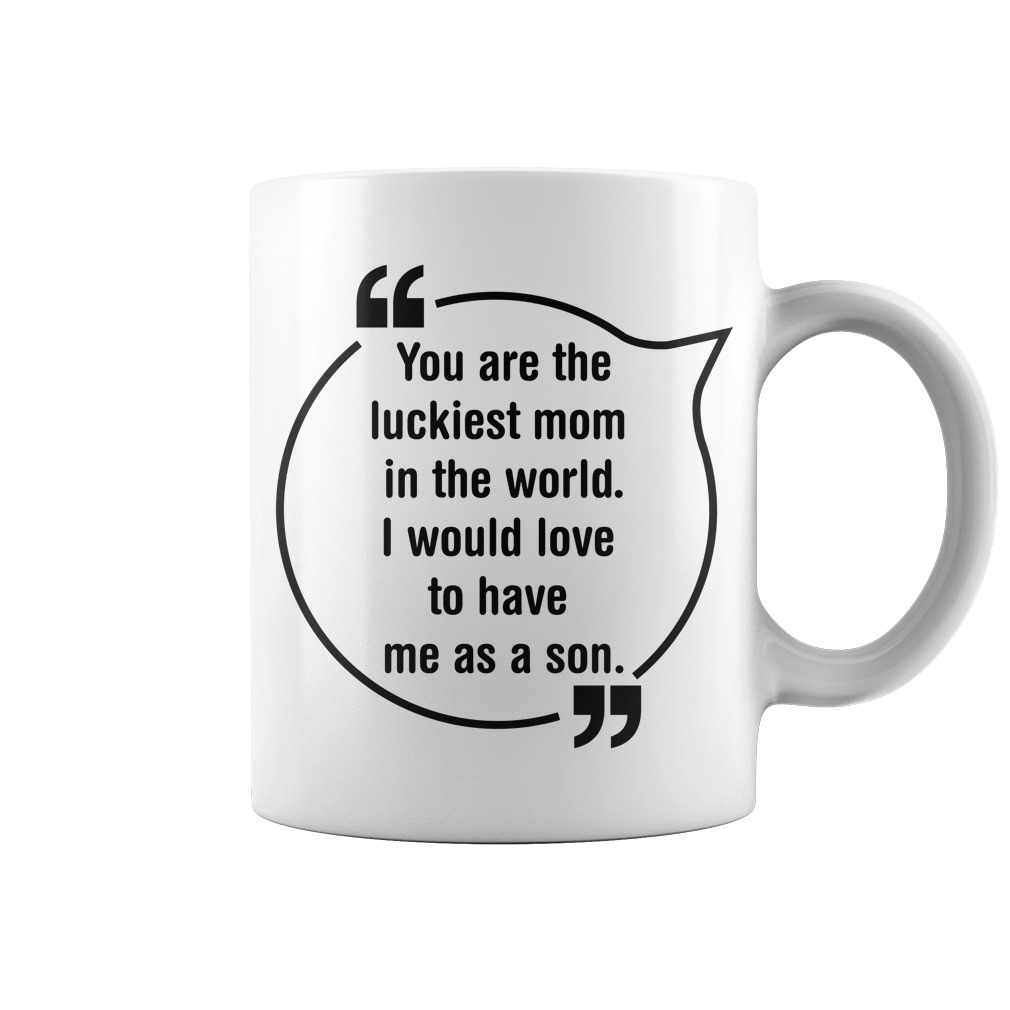 Funny Gift For Mom Coffee Mug