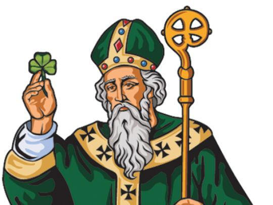 What-is-Saint-Patricks-day