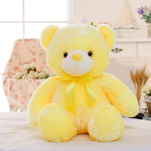 Teddy Bear Plush Toy