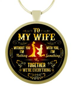My Wife Necklace