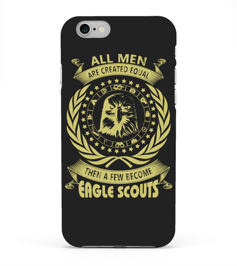 Eagle Scouts Phone Case