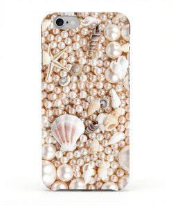 Pearl Arts Print Phone Case