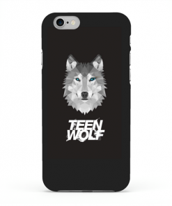 Teen Wolf Phone Case