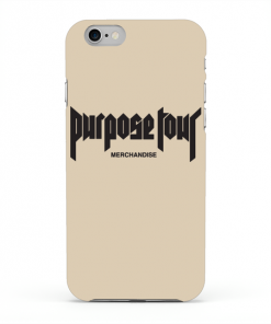Purpose Tour Merchandise Phone Case