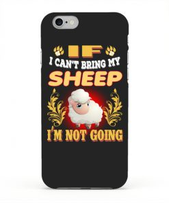 Sheep Phone Case