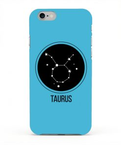 Taurus Zodiac Phone Cases