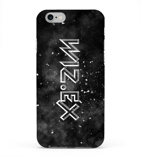 Wiz Ex Phone Case