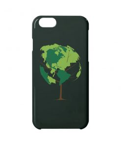 Planet Earth Phone Case