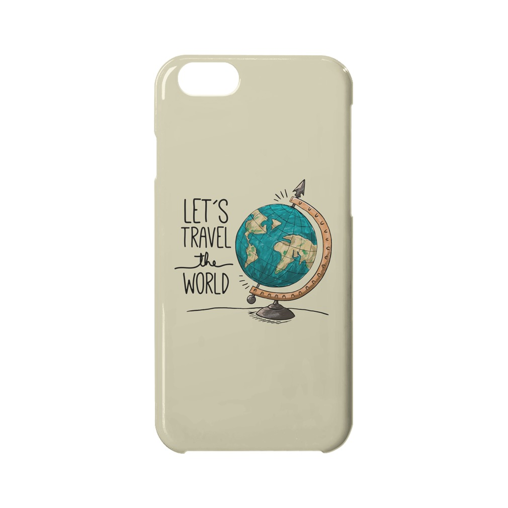 Travel The World Phone Case