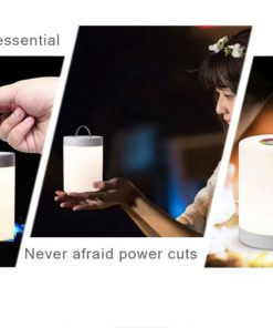 Portable LED Night Light