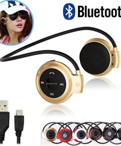 Mini Bluetooth Headphone Wireless