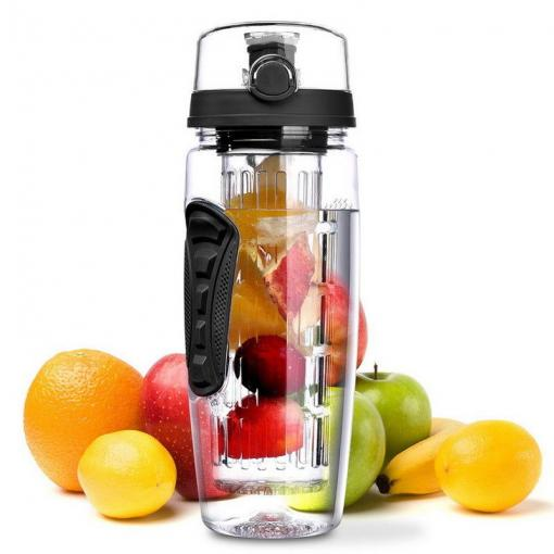 Portable Fruit Juice Shaker