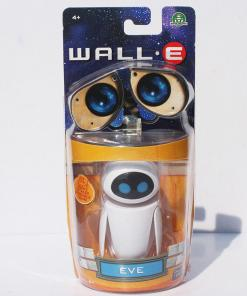 Wall-E Robot Toy Wall Eve Action Figure