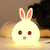 Cute Rabbit LED Night Light
