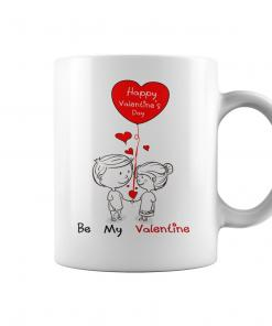 Be My Valentines Day Mug
