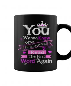 Coffee Mug Valentines Day Gifts
