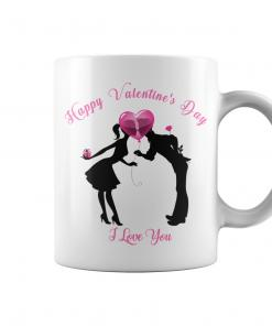 Valentines Day Mugs For Couple