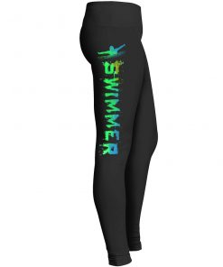 Swimmer Legging