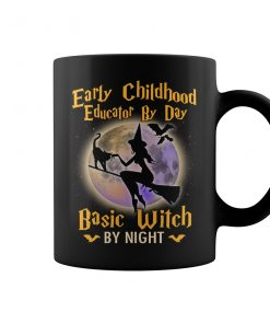 Early Childhood Educator By Day Mug