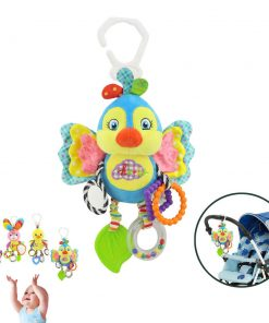 Baby Stroller Hanging Stuffed Animals Toys