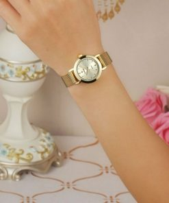 Fashion Women Stainless Steel Watches